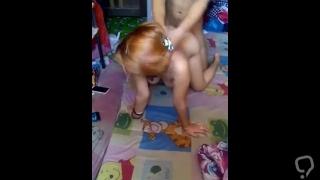Thailand hidden camera sex amateur