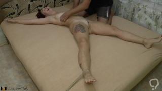 Tickling Wirtoly