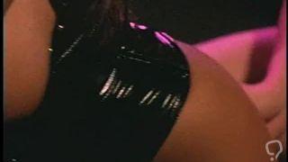 Kira Kener -analDP- latexroom Obsession