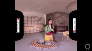 Mulan XXX Cosplay VR Sex - Fuck Mulan's pussy deep in Virtual Reality!