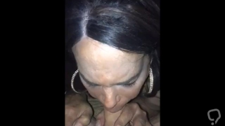 Sucking Like a Bitch
