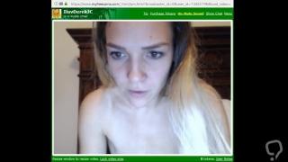 ILuvDerekJC - Nude on Webcam