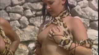 video en la selva
