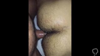Daddy raws college slut