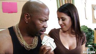 Money Talks For This Milf