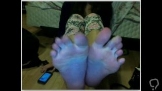 chatroulette girls feet 163