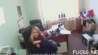 active teen screwed on a spy cam film segment 2