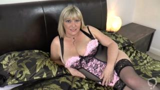 AgedLovE Hot Mature Lady Hardcore Sex Adventure