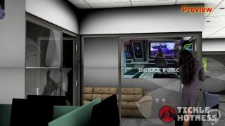 The Adjuster 1 - Yoko - Part 1 - Preview