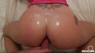 Sexy Babe Kendra White Gets Pov Anal