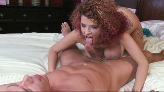 Big Tits Babe Fucking Hard