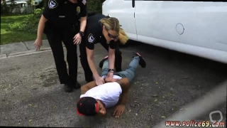 Amateur edging blowjob first time Dont be ebony and suspicious around Black Patrol cops
