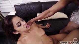 Amateur milf gives blowjob Mia Martinez Xmas Punishment