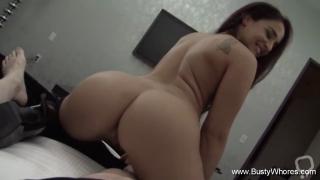 Amateur Teen Sucking My Cock