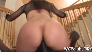 Amazing gf luscious lopezs cave crave for dinky