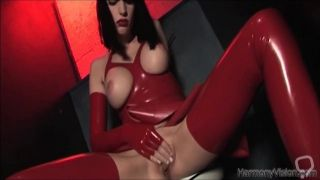 The passionate blowjob