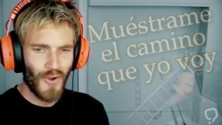 Swedish man gives romantic foreplay to his spanish lover