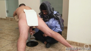 Arab office xxx Black vs White My Ultimate Dick Challenge