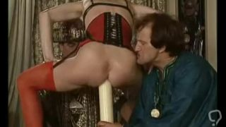 Colette Sigma - Pussy Trainer