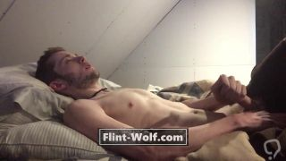 HORNY COLLEGE TWINK SOLO CUMSHOT