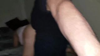 step mom fucked hard by her step son