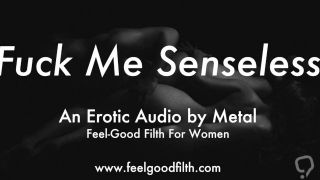Fucking 2 Loads Out Of A Big Hard Cock (Erotic Audio for Women)