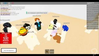 ROBLOX SEX PARTY #1