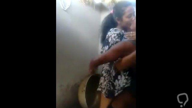 Sri Lanka 01 - Malki Nangi - Lovers Fast Sex