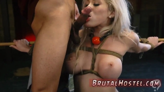 Ass spanking punishment Bigbreasted blondie bombshell Cristi Ann is on vacation boating