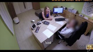 upset girl pays with sex to become successful businesswoman