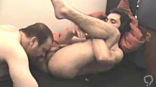 Evil College Boy Red Farts In Faggots Mouth and fuck ass taste down throat