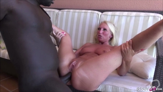 BBC ANAL FUCK FOR HOT GERMAN MILF KACY KISHA AT HOLIDAY