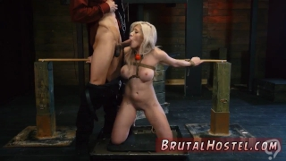 Bdsm feet bondage xxx Bigbreasted blond hottie Cristi Ann is on vacation boating and