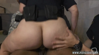 Beautiful blonde girls get fuck xxx Fake Soldier Gets Used as a Fuck Toy