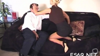 Beautiful girl gets seduced and fucked