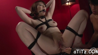 Beguiling reika ichinose in this behind the scenes video
