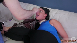 Bent over and fucked xxx Fuck my ass smash my head EXTREME