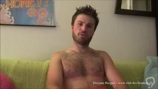 ITW: DORYANN MARGUET Le métier d'acteur Porno (Bisex, Jacquie & Michel...)