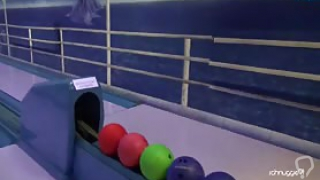Cousins Fuck Eachother At Bowling Alley Live - Chattyz.com
