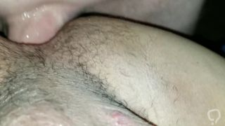 Super Close Bareback Cum Breeding