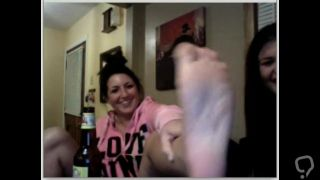 chatroulette girls feet 156