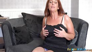 Seductive video with naked mature pornstar solo video with sextoys Find full length videos on our network Oldnanny.com