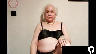Amazing matures and super hot grannies slideshow compilation video