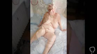 Collection of grandma nudes and hairy mature sextoys pictures