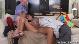 Big tit milf likes young cock He invited her over to shoot but he had a few surprises