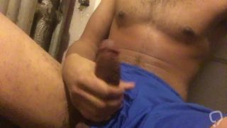 Masturbation for bae