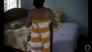 indianrapunzels towel