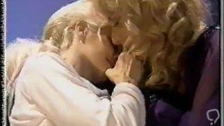 Spice Channel Clip with Nina Hartley - 90s