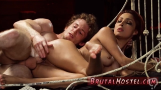 Bondage sex furniture Poor tiny Jade Jantzen she just wanted to have a fun vacation with
