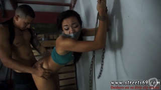 Cum punishment first time Adrian Maya is a juicy piece of bootie with her exotic looks